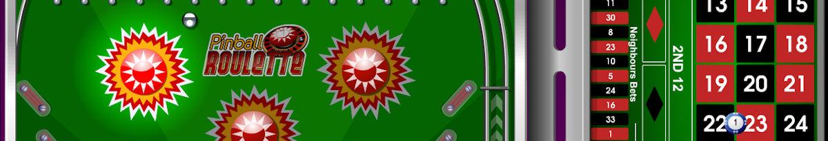 Pinball Rulete